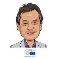 Mr Chris Davies | Former Member | European Parliament » speaking at SPARK