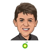 Mr Colin McGill | Project Director Net Zero Teeside | BP Plc » speaking at SPARK