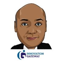 Mr Henry Majed | Partnership Director | Innovation Gateway » speaking at SPARK
