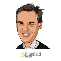 Mr Howard Johns | Chief Executive Officer | Bluefield Services » speaking at SPARK