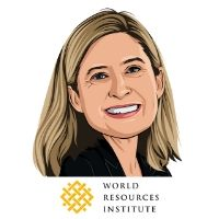 Ms Jennifer Layke | Global Energy Program Director | World Resources Institute » speaking at SPARK