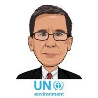 Mr Mark Radka | Chief Of Energy, Climate, And Technology Branch | United Nations Environment Programme » speaking at SPARK