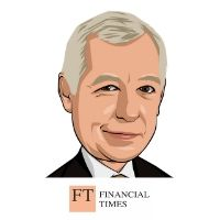 Mr Nick Butler | Energy Correspondent | Financial Times » speaking at SPARK