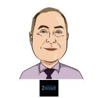 Jon Parr | Managing Partner | 2innov8 » speaking at SPARK