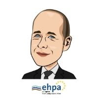 Thomas Nowak | Secretary general | European Heat Pump Association » speaking at SPARK