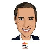 David Watson | Managing Director | Heat Trust » speaking at SPARK