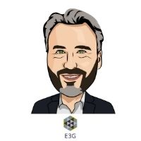 Nick Mabey | Chief Executive Officer And Co-Founding Director | E3G » speaking at SPARK