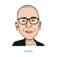 Philippe Vangeel | Secretary General | Avere » speaking at SPARK