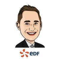 Stuart Fenner | Head Of Energy Solutions Sales | EDF Energy » speaking at SPARK