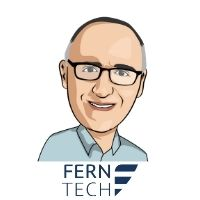 Patrick Cousins | Chief Executive Officer | Ferntech » speaking at SPARK