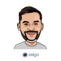 Juan Pablo Cerda | Chief Executive Officer | Zeigo Energy » speaking at SPARK