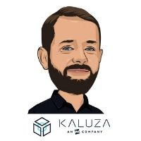 Conor Maher-Mcwilliams | Head Of Flexibility | Kaluza » speaking at SPARK