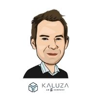 Ben White | Head of Engineering | Kaluza » speaking at SPARK