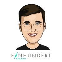 Markus Reinhold | Co-Founder and COO | Einhundert Energie » speaking at SPARK