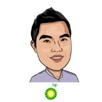 Ben Kek | Deputy Project Director Net Zero Teesside | BP Plc » speaking at SPARK