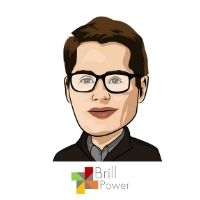 Adrien Bizeray | Co-Founder And Head Of Software | Brill Power » speaking at SPARK