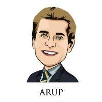 Mark Neller | Director | Arup » speaking at SPARK
