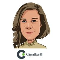 Charlotte Hanson | Energy Lawyer | Client Earth » speaking at SPARK