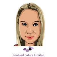 Michelle Lynch | Managing Director | Enabled Future Limited » speaking at SPARK