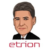 Marco Northland | Chief Executive Officer | Etrion » speaking at SPARK