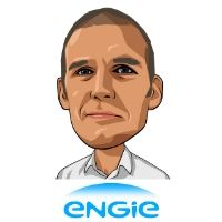 Ben Watts | Director, Innovation And Solutions | ENGIE » speaking at SPARK