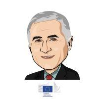 Guido Bortoni | Senior Adviser | European Commission » speaking at SPARK