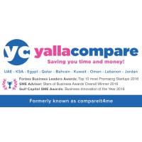 Yallacompare at Seamless Middle East 2020