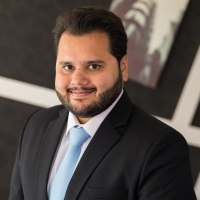 Avinash Babur   Chief Executive Officer   InsuranceMarket.ae » speaking at Seamless Middle East