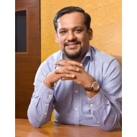 Neeraj Gupta   Chief Executive Officer Dubai   PolicyBazaar.com » speaking at Seamless Middle East