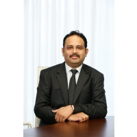 Sai Subramanian   Chief Financial Officer   Kay International Plc » speaking at Seamless Middle East