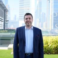 Nicola Garelli      Beema Insurance » speaking at Seamless Middle East