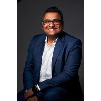 Siddhaarth Iyer   Head of Digital   AXA » speaking at Seamless Middle East