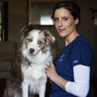 Dr Jackie Campbell, Australia's leading voice in Veterinary Palliative Care, Sunset Vets