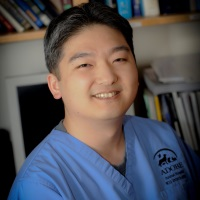Kenichiro Yagi, Veterinary Education Simulation Laboratory Manager, Cornell University