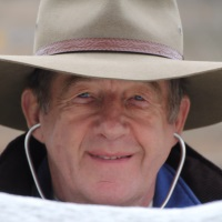 Nigel Brown, District Veterinarian, Northern Tablelands Local Land Services