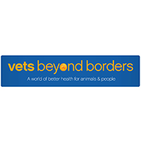 Vets Beyond Borders at The Vet Expo 2020