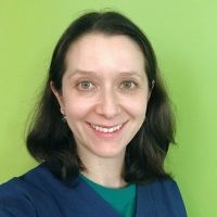 Dr Ri Scarborough | PhD candidate | University of Melbourne » speaking at The Vet Expo