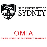 OMIA Sydney School Of Veterinary Science The University Of Sydney at The Vet Expo 2020