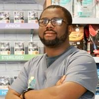 Dr Everard Kasimanwuna | Veterinary Surgeon | Pets Health Veterinary Clinic » speaking at The Vet Expo
