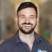 Luke Wells-Smith | Equine Veterinarian | Motion Equine Podiatry Consulting » speaking at The Vet Expo