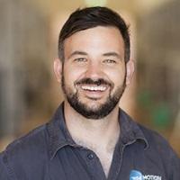 Luke Smith | Equine Veterinarian | Motion Equine Podiatry Consulting » speaking at The Vet Expo