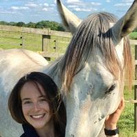 Kayleigh Barker | BVetMed(Hons) CertAVP Stud Med MRCVS | Equine Reproductive Services » speaking at The Vet Expo