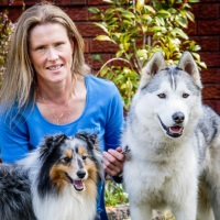 Louise Ginman | Dog Trainer | Positive Dogs » speaking at The Vet Expo