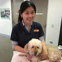 Dr Jane Yu