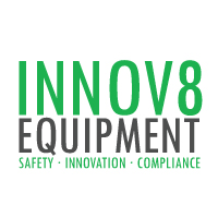 INNOV8 Equipment at National Roads & Traffic Expo 2020