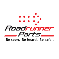 Roadrunner Parts, exhibiting at National Roads & Traffic Expo 2021