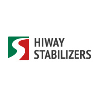 Hiway Stabilizers at National Roads & Traffic Expo 2020
