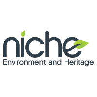 Niche Environment and Heritage, exhibiting at National Roads & Traffic Expo 2020
