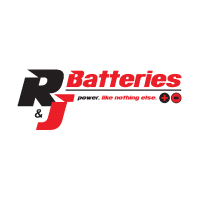 R & J Batteries at National Roads & Traffic Expo 2020