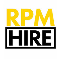 RPM Hire, exhibiting at National Roads & Traffic Expo 2021